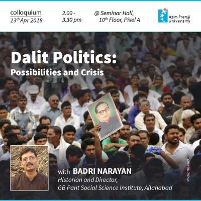 Dalit Politics