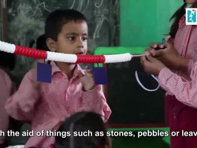 Good Schools -  Government Primary School, Ganeshpur, Uttarkashi, Uttarakhand
