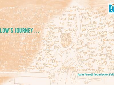 Azim Premji Foundation Fellowship 2021 – A Fellow's Journey